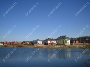 Коттеджный поселок Вешки-Сити